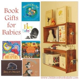 Book Gifts for Babies