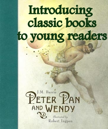 Introducing the classics to young readers