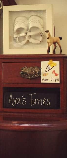 Ava's Tunes