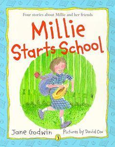 millie-starts-school