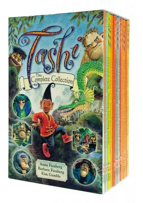 the-tashi-collection