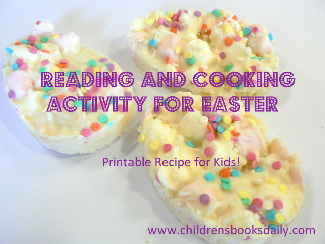 Reading and Cooking