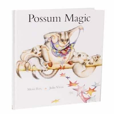 possum-magic
