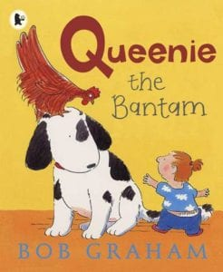 queenie-the-bantam