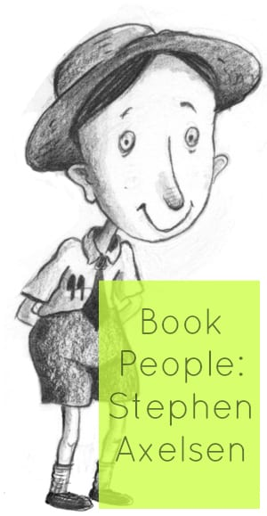Doing an author study? The Book People series on Australian authors and illustrators is an excellent place to start.