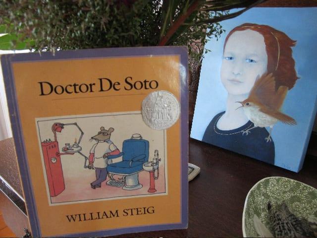 Dr De Soto