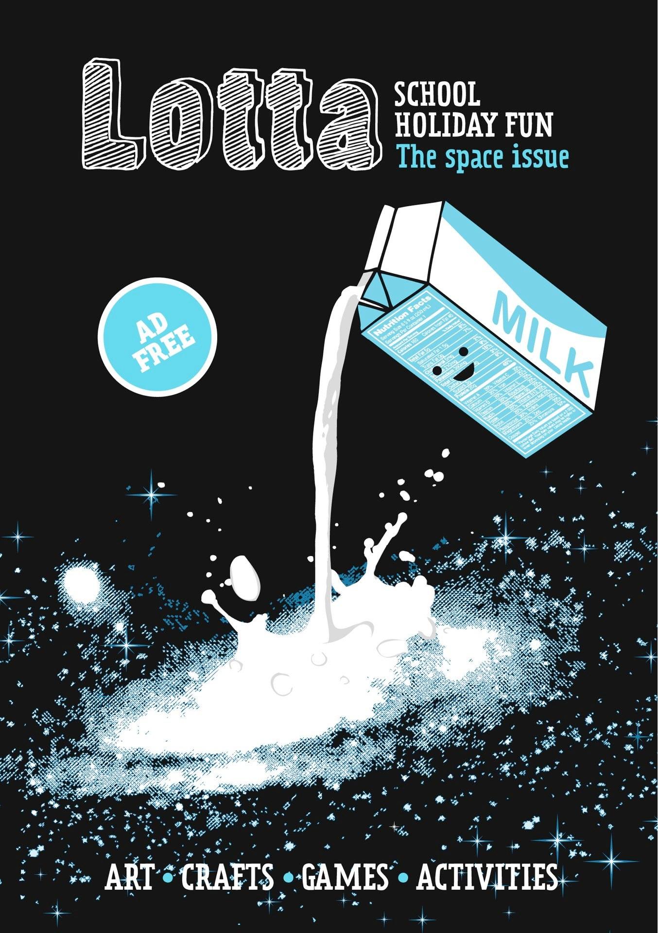 Lotta Magazine For Children Childrens Books Daily