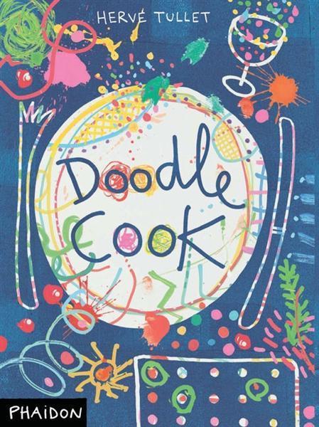 doodle-cook