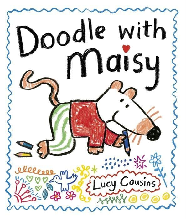 doodle-with-maisy