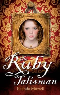 the-ruby-talisman