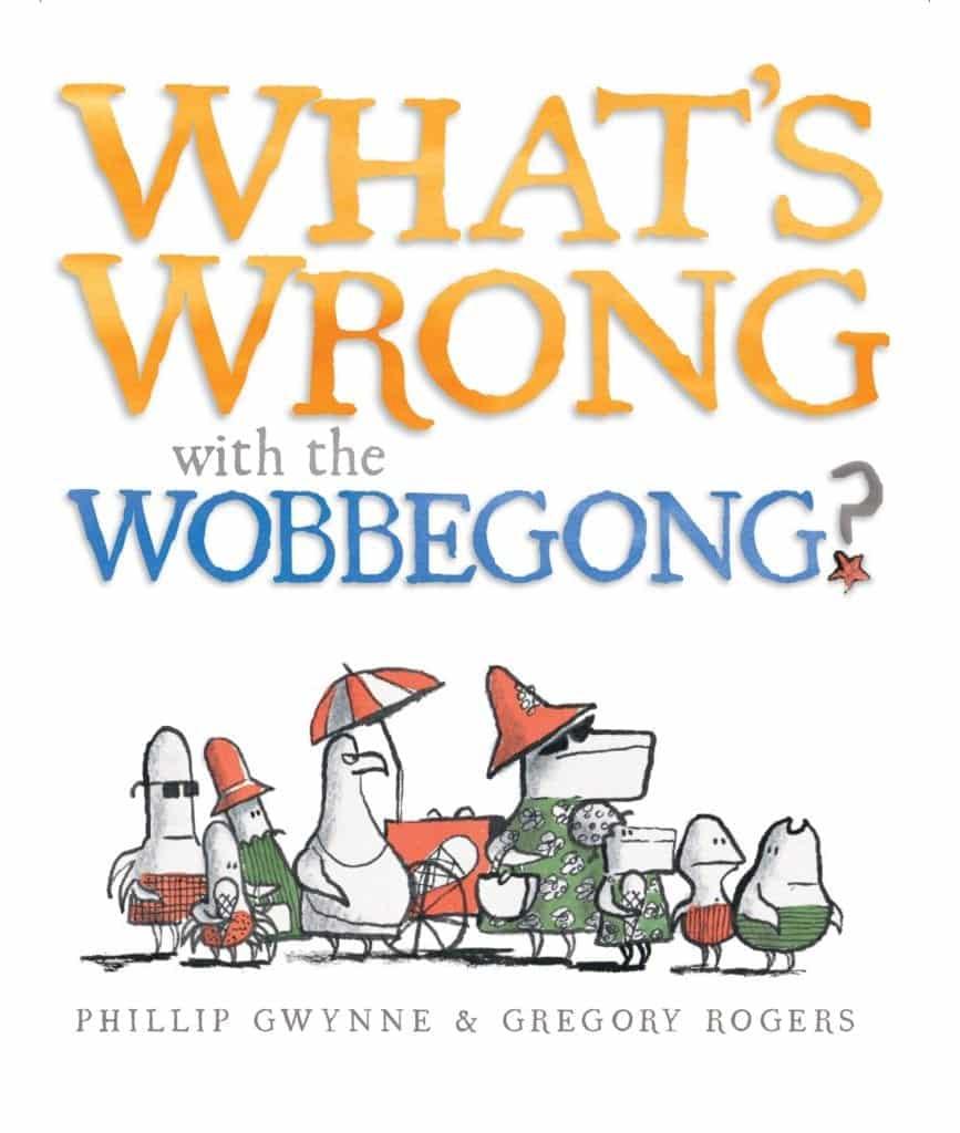 wobbegong