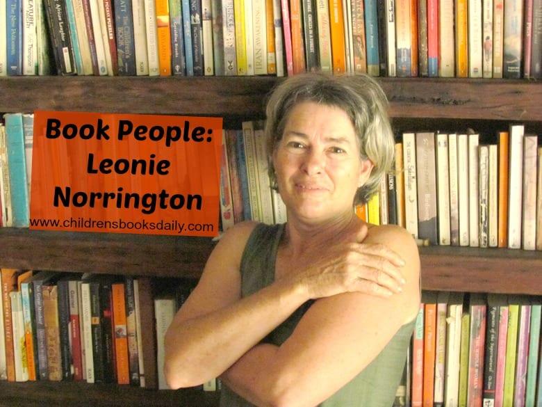 Pinterest Leonie Norrington