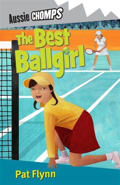 aussie-chomps-the-best-ballgirl