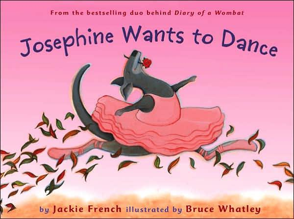 josephine-wants-to-dance