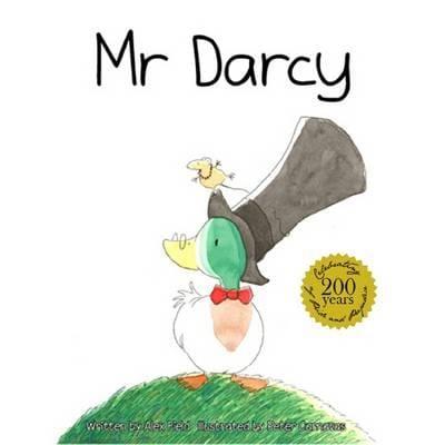 mr-darcy
