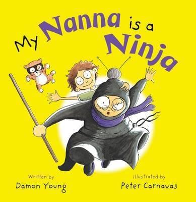 my-nanna-is-a-ninja