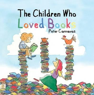 the-children-who-loved-books
