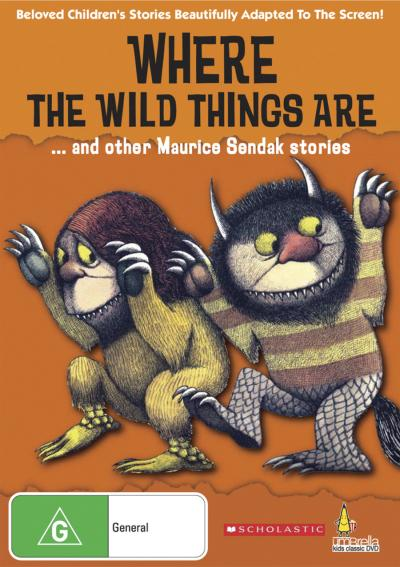 where-the-wild-things-are-and-other-maurice-sendak-stories
