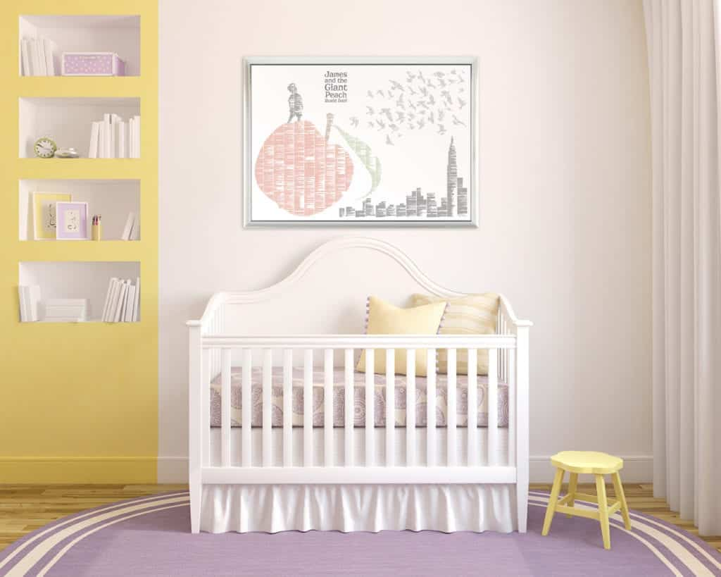 Kids bedroom_james-peach