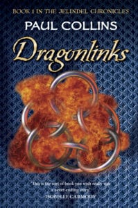 Dragonlinks front