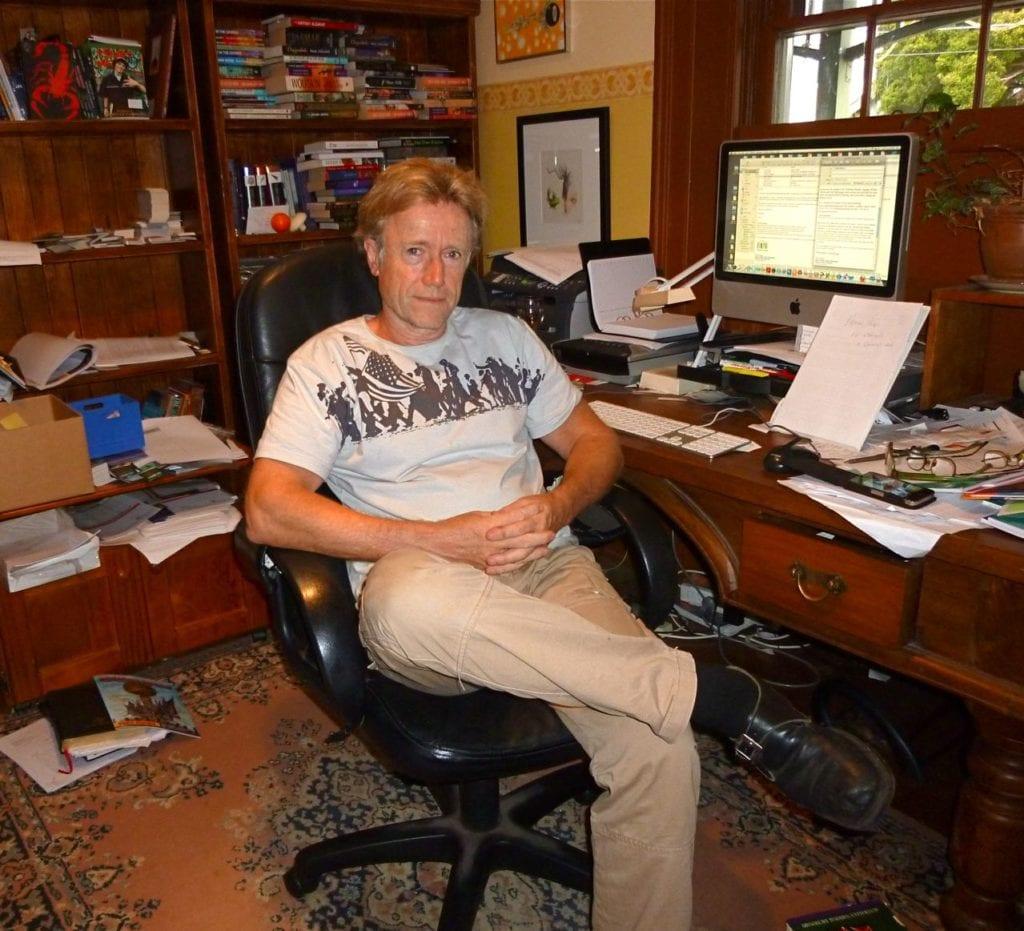 PAUL C STUDIO