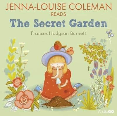 jenna-louise-coleman-reads-the-secret-garden-famous-fiction-
