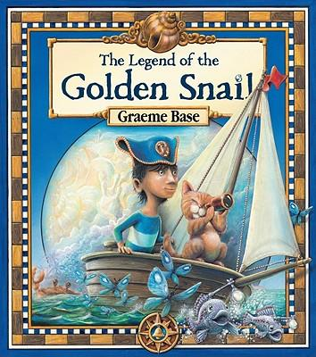 the-legend-of-the-golden-snail