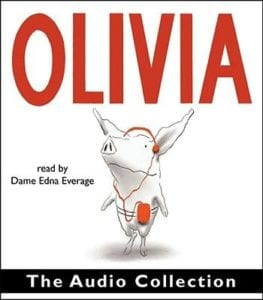 the-olivia-audio-collection
