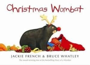 christmas-wombat
