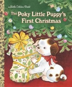 poky-little-puppy-s-first-christmas