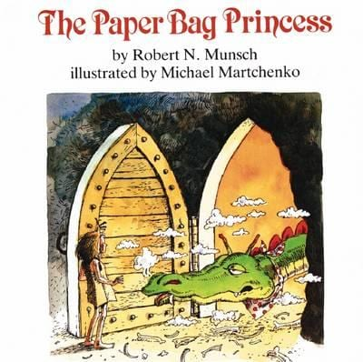 the-paperbag-princess