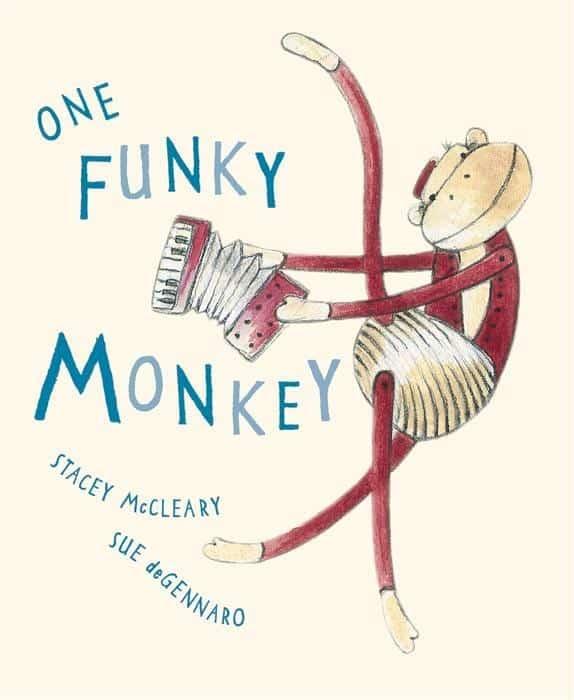 one-funky-monkey