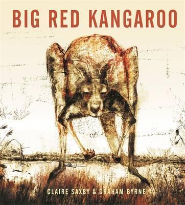 big-red-kangaroo