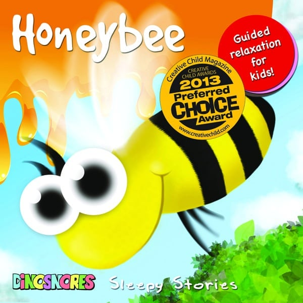 honeybee award cover square cmyk 300ppi 600pix