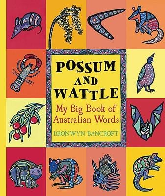 possum-and-wattle
