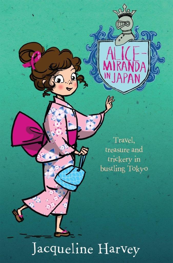 Alice-Miranda In Japan Hi Res Cover
