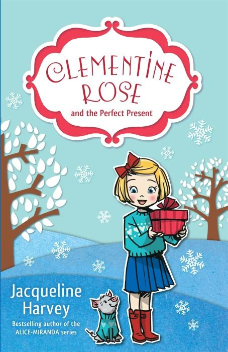 clementine-rose-and-the-perfect-present
