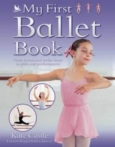my-first-ballet-book