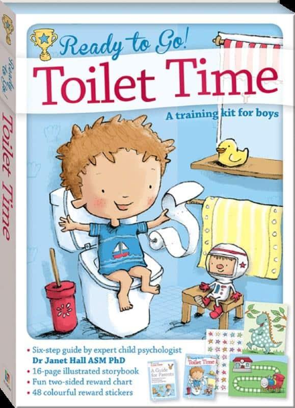 toilet-time