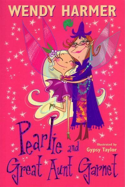 Pearlie in the Park: Books and a Party - Children's Books Daily...pearlie
