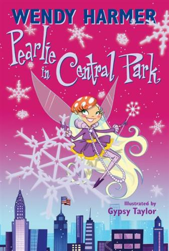 pearlie-in-central-park