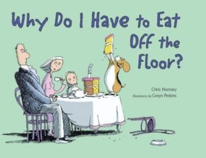 why-do-i-have-to-eat-off-the-floor-