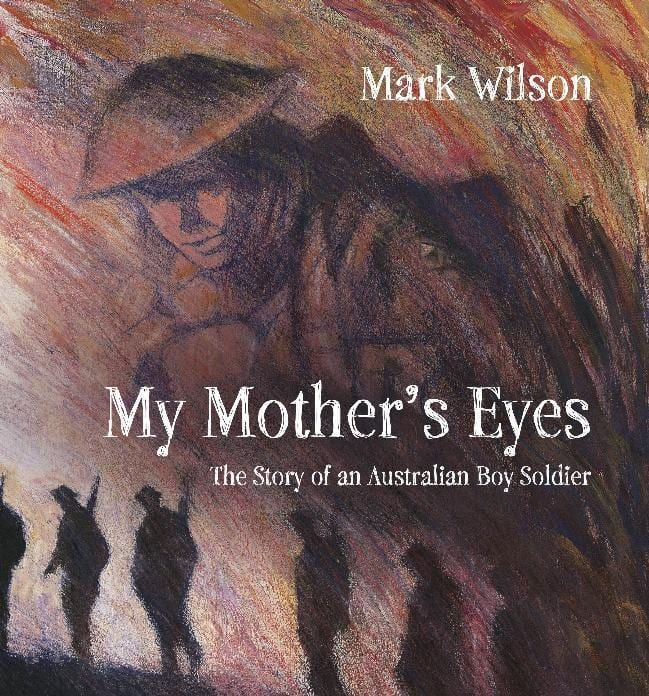my-mother-s-eyes