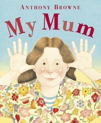 my-mum