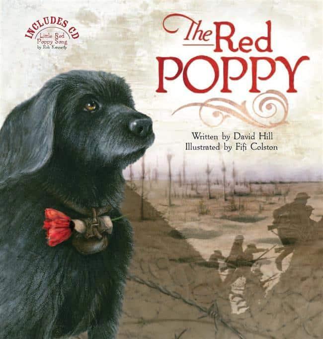 the-red-poppy