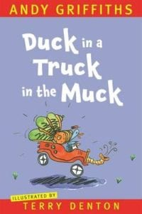 Andy Griffith - Duck In A Truck In The Muck