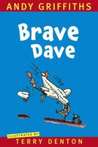 Andy Griffiths - Brave Dave