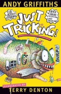 Andy Griffiths - Just Tricking