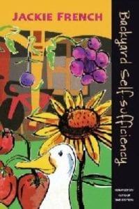 Jackie French - Backyard Self Sufficiency