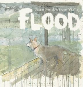 Jackie French - Flood